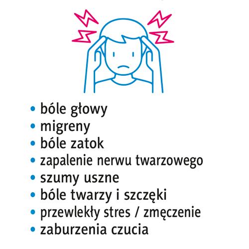 bóle głowy Kędzierzyn Koźle