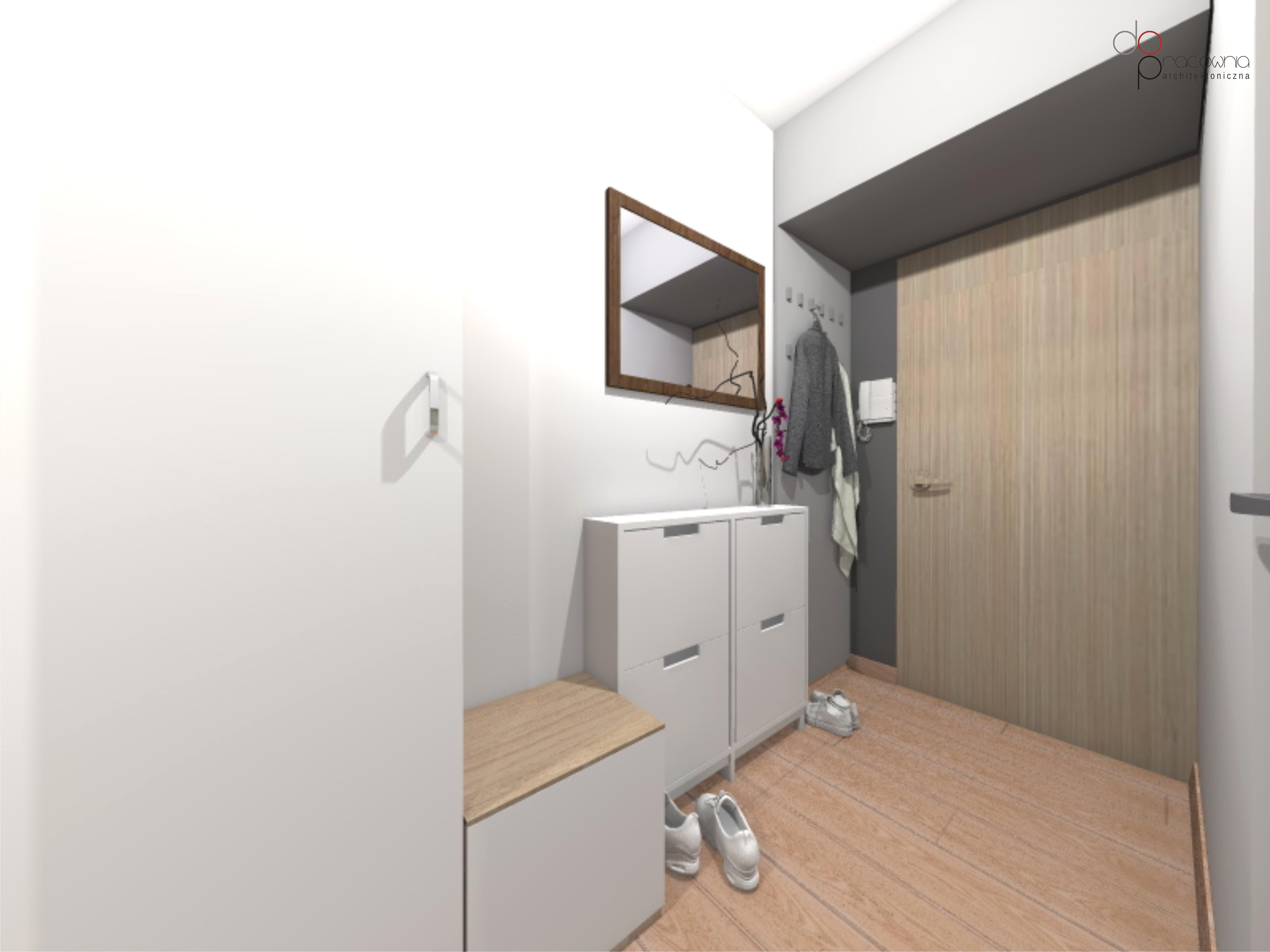 Aranzacja Malego Mieszkania