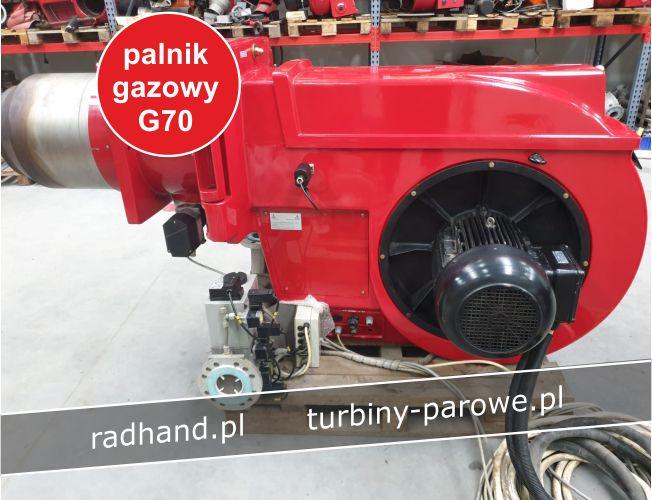 palnik G70
