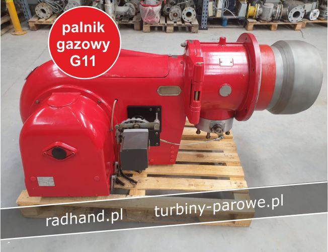 palnik G11
