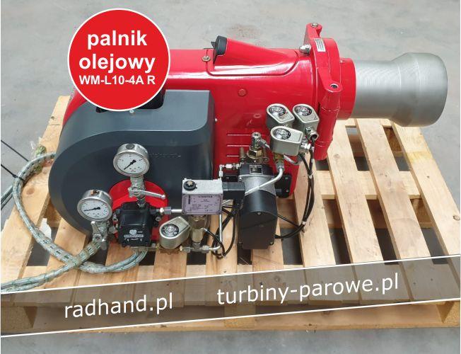 palnik WM-L10-4A R