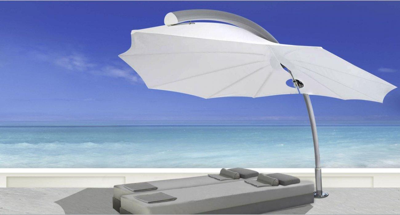 Parasol Icarus by Umbrosa