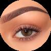 Makijaż permanentny brwi Pszczyna